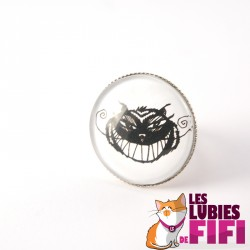 Bague chat : Chargunas le chat