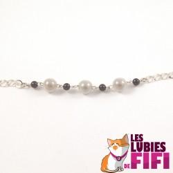 Bracelet hindou : floral paisley n°02