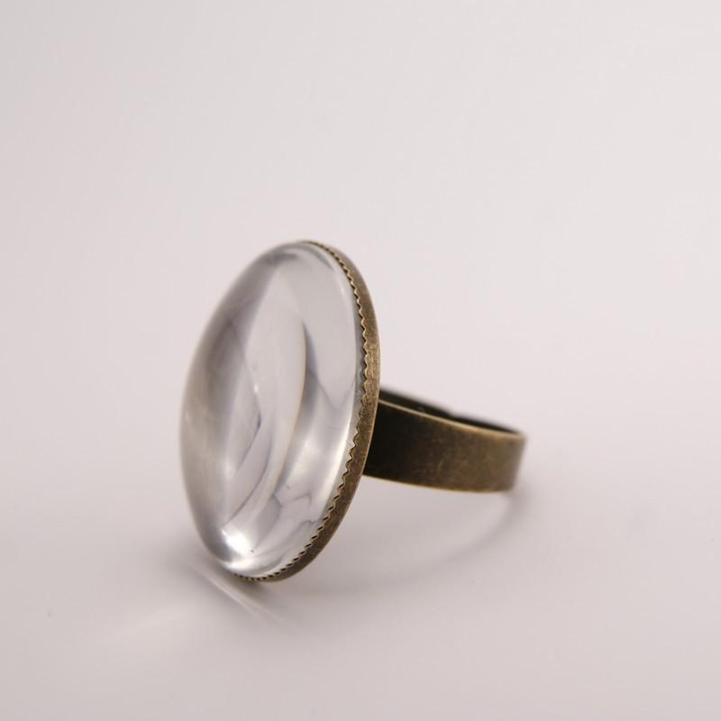 Bague bronze 25 mm